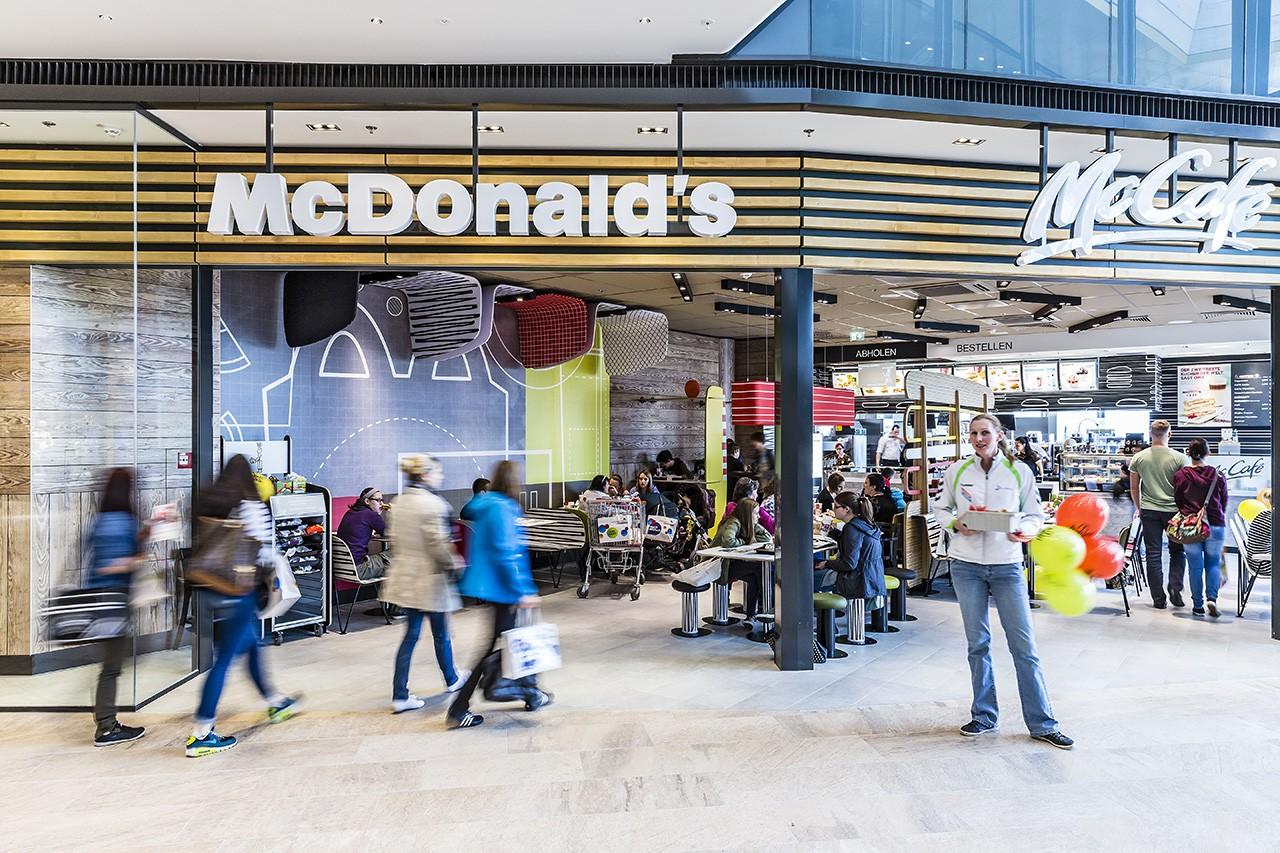 McDonald's Wr. Neustadt | Facebook | 3 Standorte