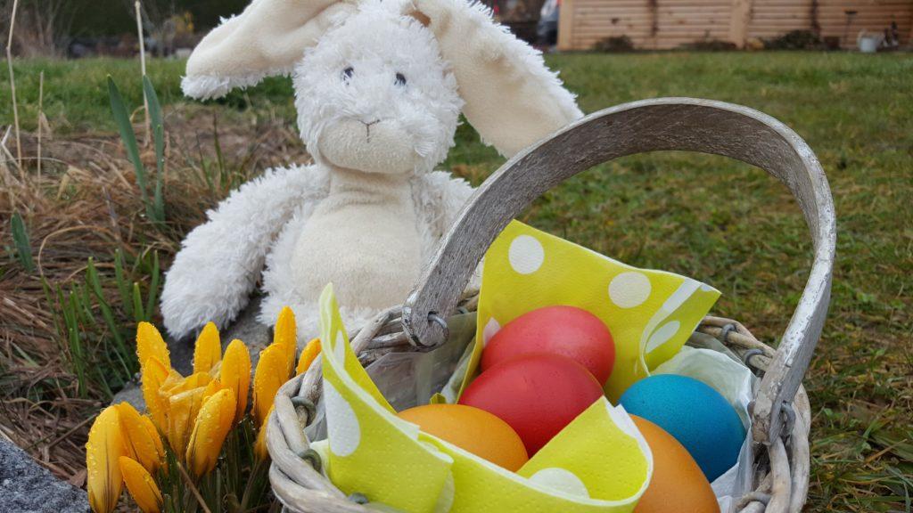 Content Ideen für Oster – Grüße auf Social Media