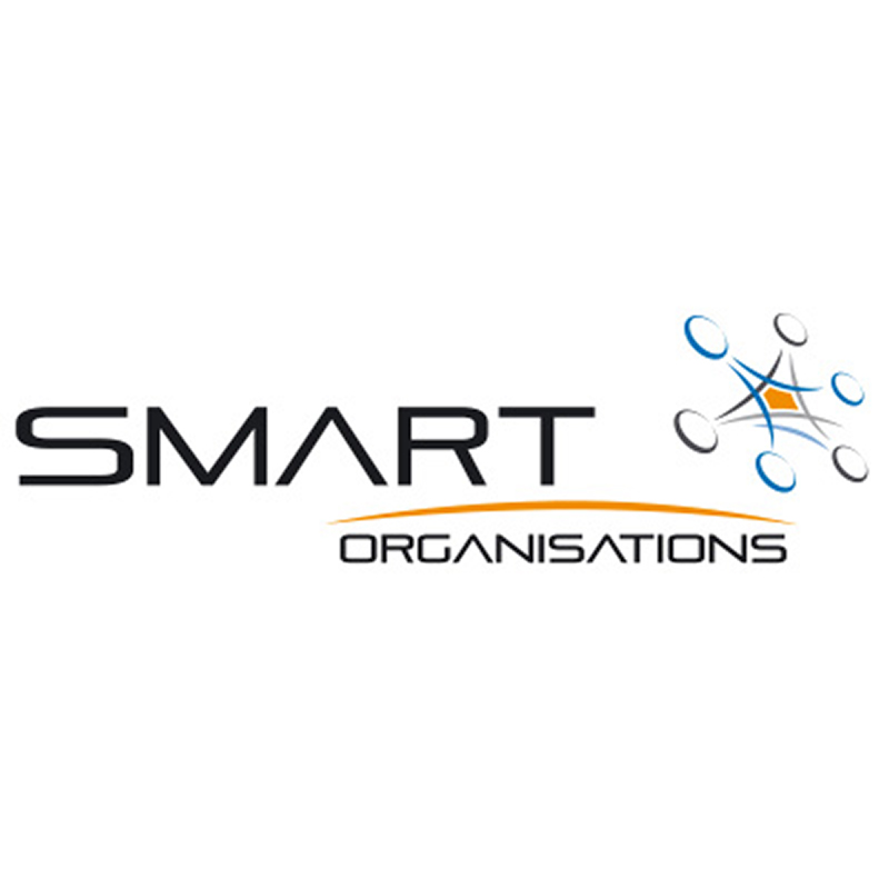 Smart Organisations Logo quadrat